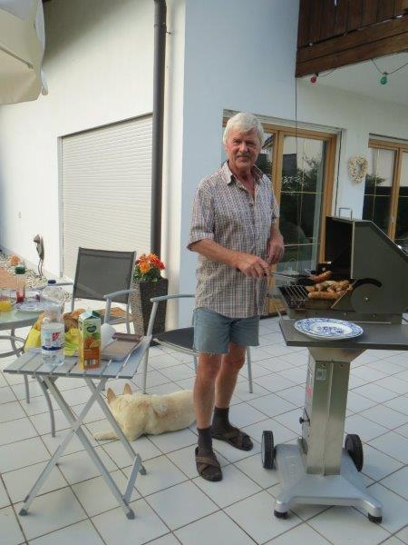 Claus Grilling